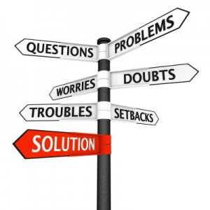 setbacks solutions