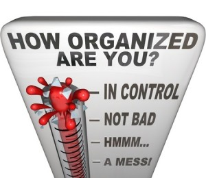 how organized are you_14877211_s