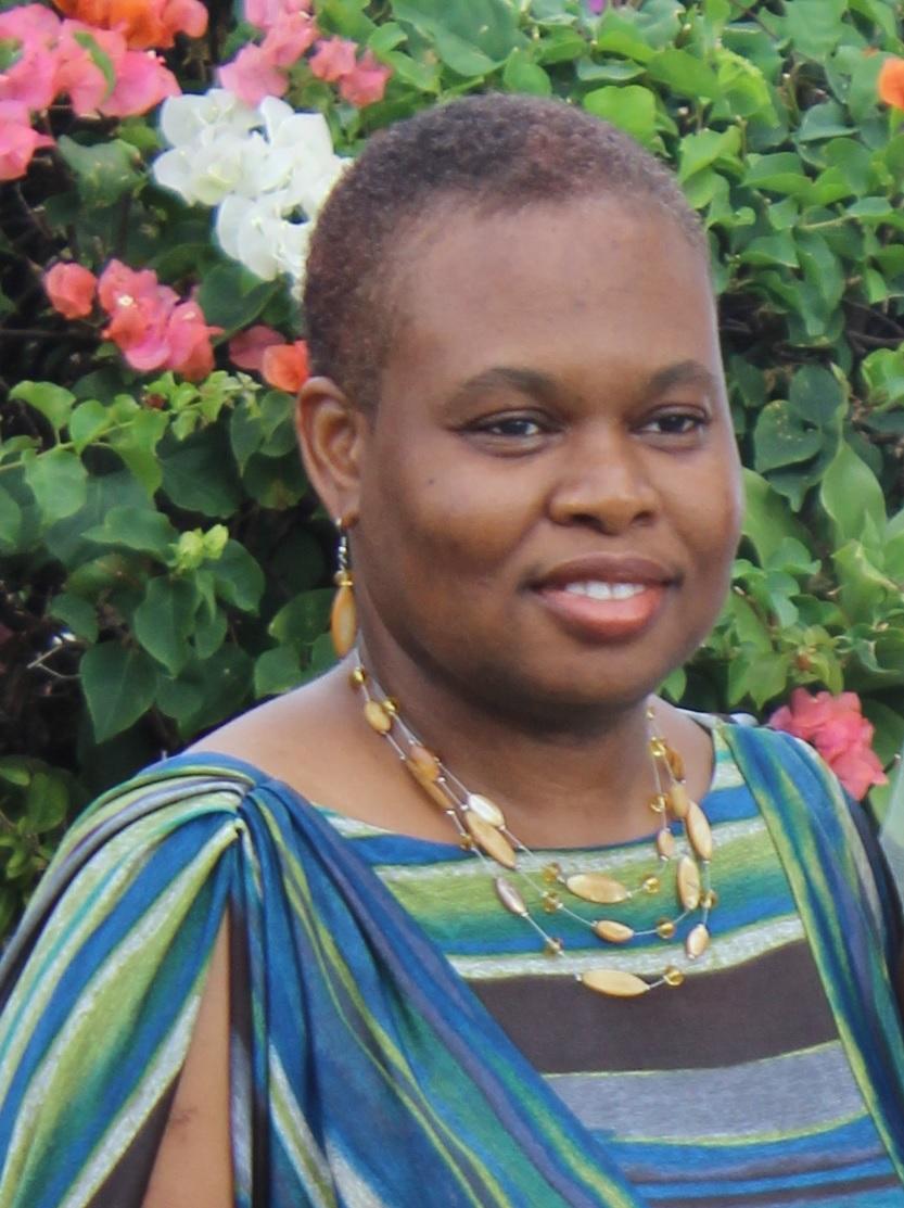 Pamela Carmichael